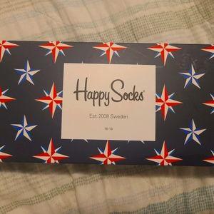 Happy Socks set men 10-13